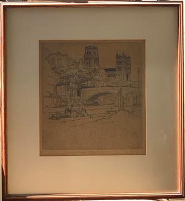 Lot 11-Frederick Charles RICHARDS (1878-1932)