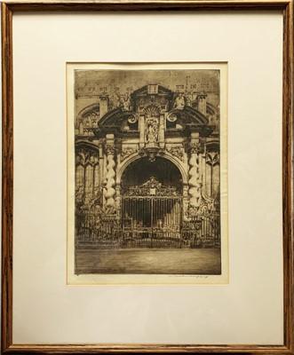 Lot 14-Mortimer Luddington MENPES (1855-1938)