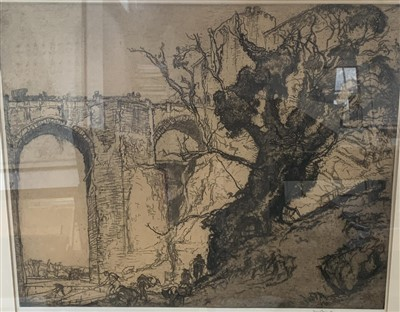 Lot 18-Sir Frank BRANGWYN (1867-1956)