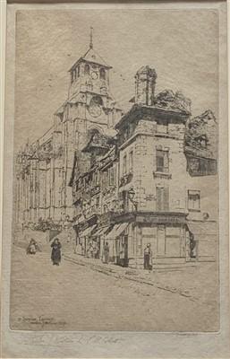 Lot 20-Charles John WATSON (1846-1927)