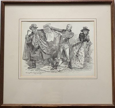 Lot 24-Edward Linley SAMBOURNE (1844-1910)
