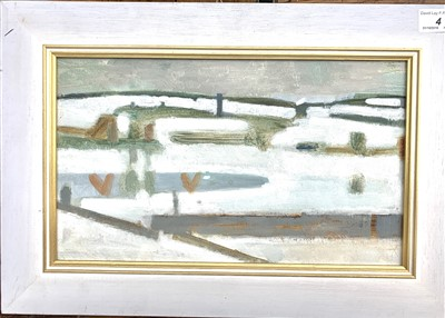 Lot 4-Michael UPTON (1938-2002)